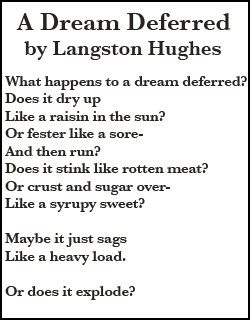 langston hughes salvation 3 essay